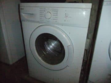 Taschengeld verdienen – Teile von defekten Waschmaschinen ausbauen und verkaufen!